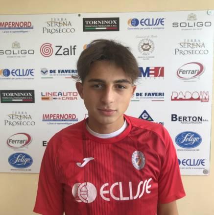 Gegaj Edoardo
